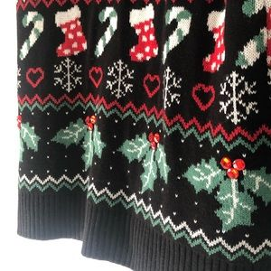 Torrid Christmas Cardigan
